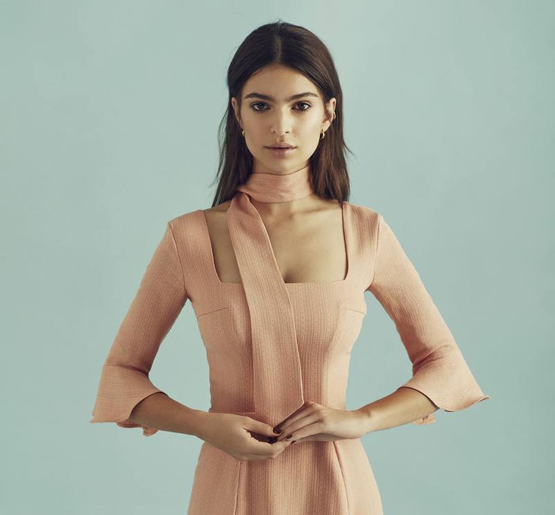 Birthday Girl: все о модели Эмили Ратаковски-Фото 7