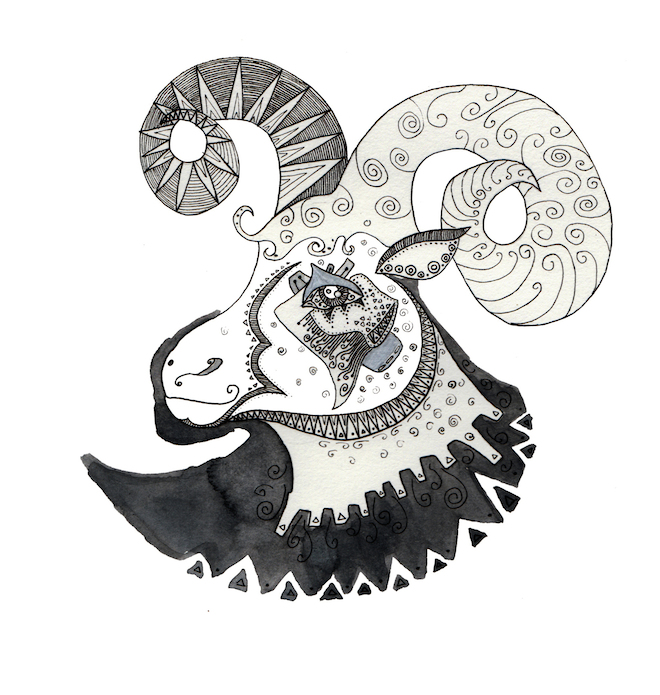 гороскоп на июль 2018 весы