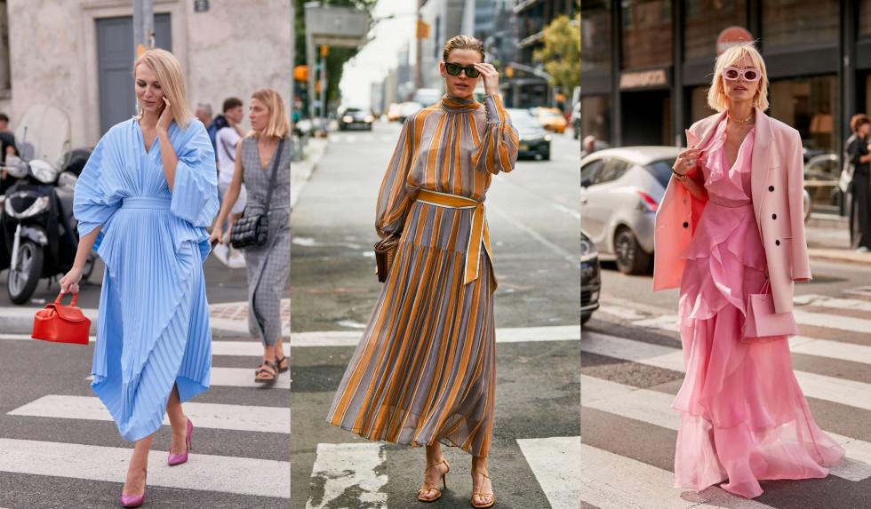 30 летних платьев на любой случай-Фото 1