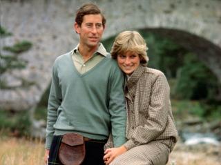Куда ездили в медовый месяц представители королевских семей
