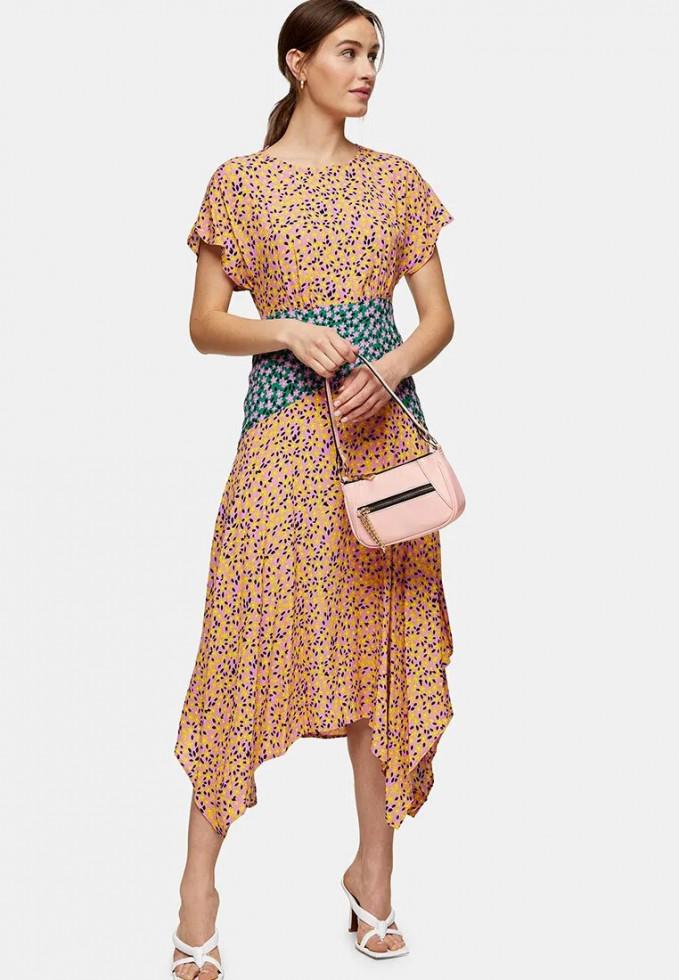 30 летних платьев на любой случай-Фото 8