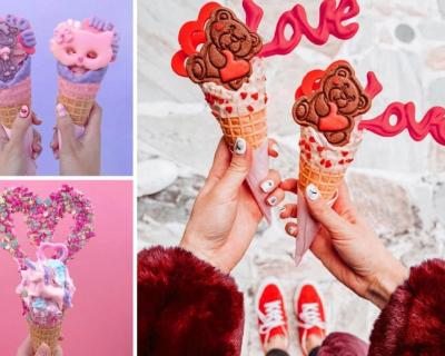 Любителям мороженого посвящается: самые «вкусные» Instagram-аккаунты-430x480