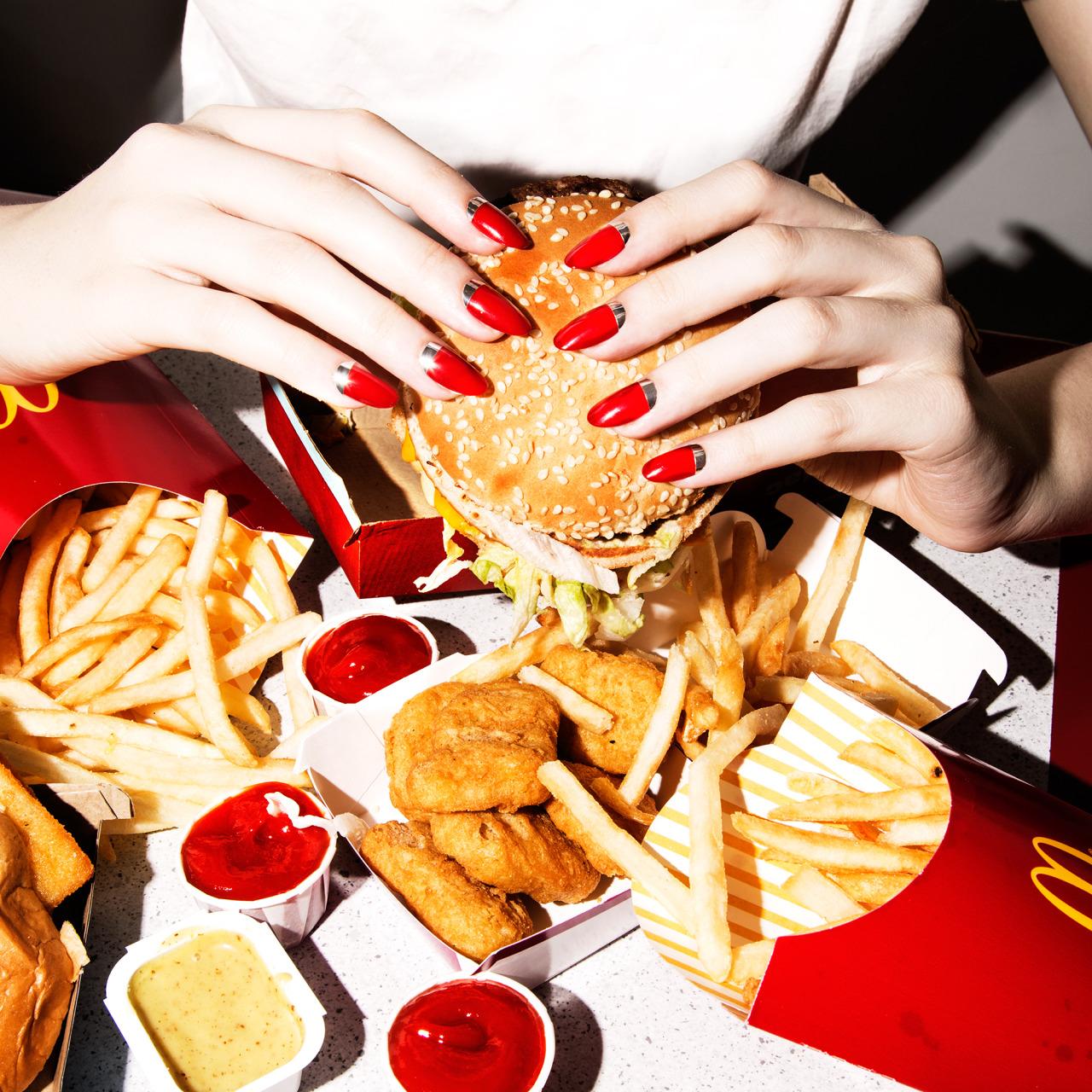 Психология голода: шесть причин, почему мы переедаем-Фото 1