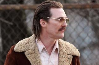 «Белый парень Рик»: Появился первый трейлер к фильму с Мэттью Макконахи