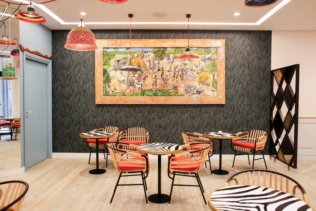 Константин Путиленко побывал в парижском Доме красоты Maison Sisley-Фото 5