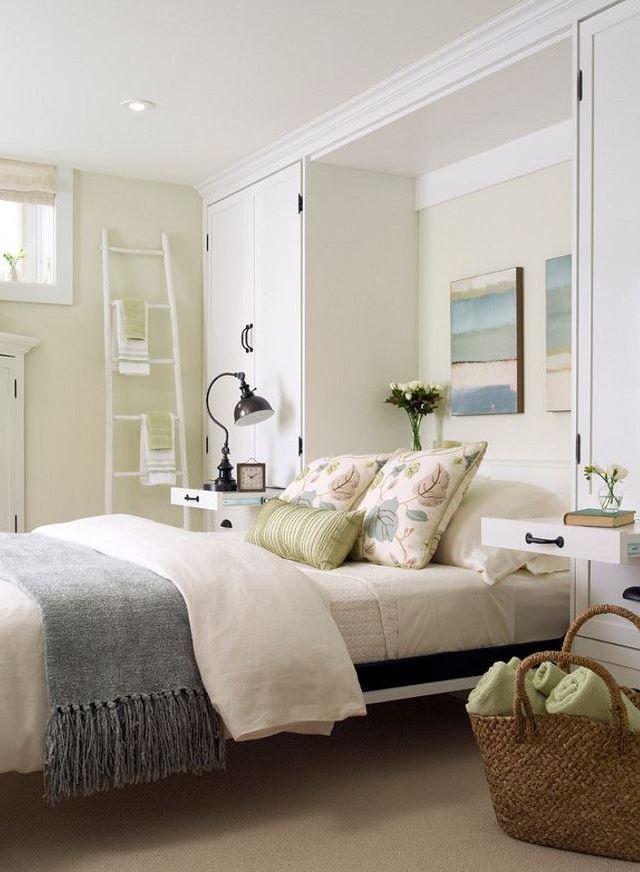 5 идеальных цветов для спальни-Фото 2