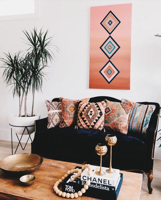 5 простых идей, как обновить дизайн квартиры без капитального ремонта-Фото 8
