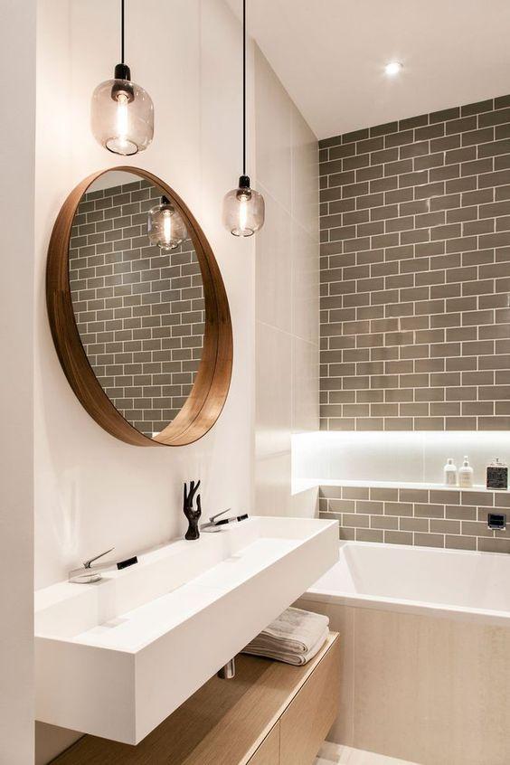 5 простых способов обновить ванную команту-Фото 12