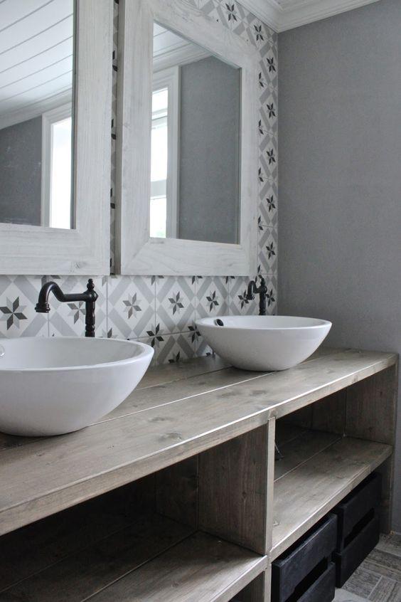 5 простых способов обновить ванную команту-Фото 16