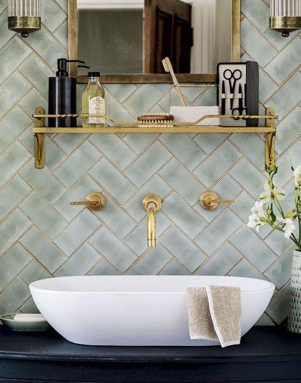 5 простых способов обновить ванную команту-Фото 15