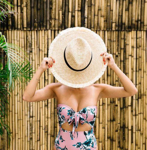 Стильные головные уборы для лета-Фото 1