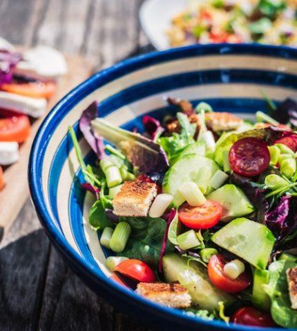 7 продуктов, которые ускоряют метаболизм-430x480