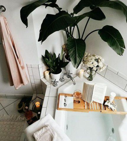 5 простых способов обновить ванную команту-430x480
