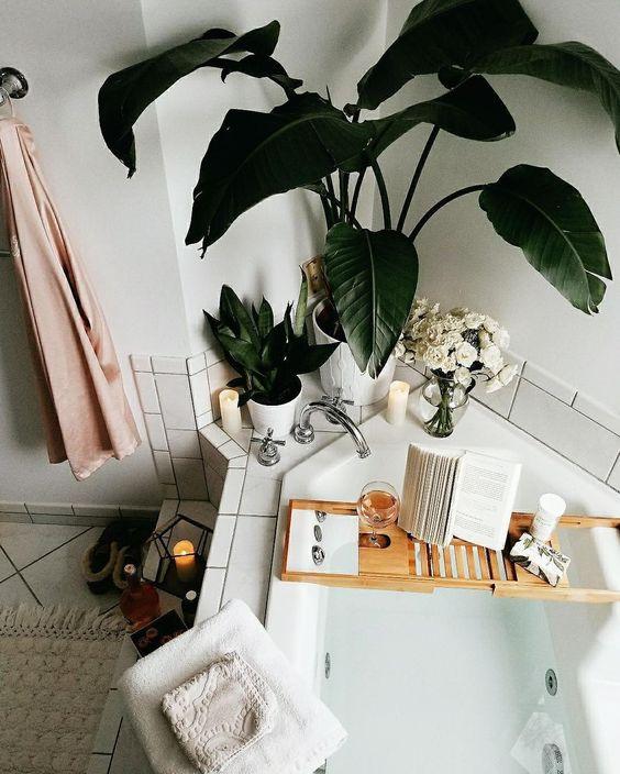 5 простых способов обновить ванную команту-Фото 1