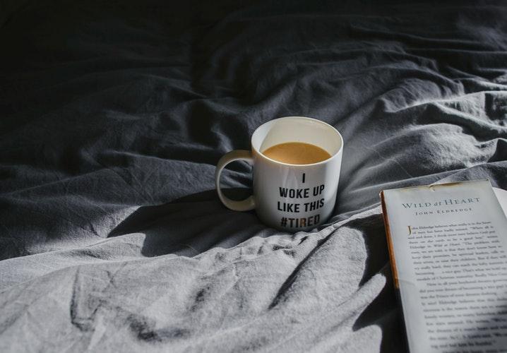 Список вещей, которые успешные женщины делают до девяти утра-Фото 8