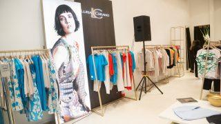 Как прошло открытие магазина Luisa Cerano-320x180