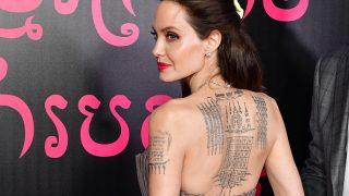 Звезды, которые пожалели о своих татуировках-320x180
