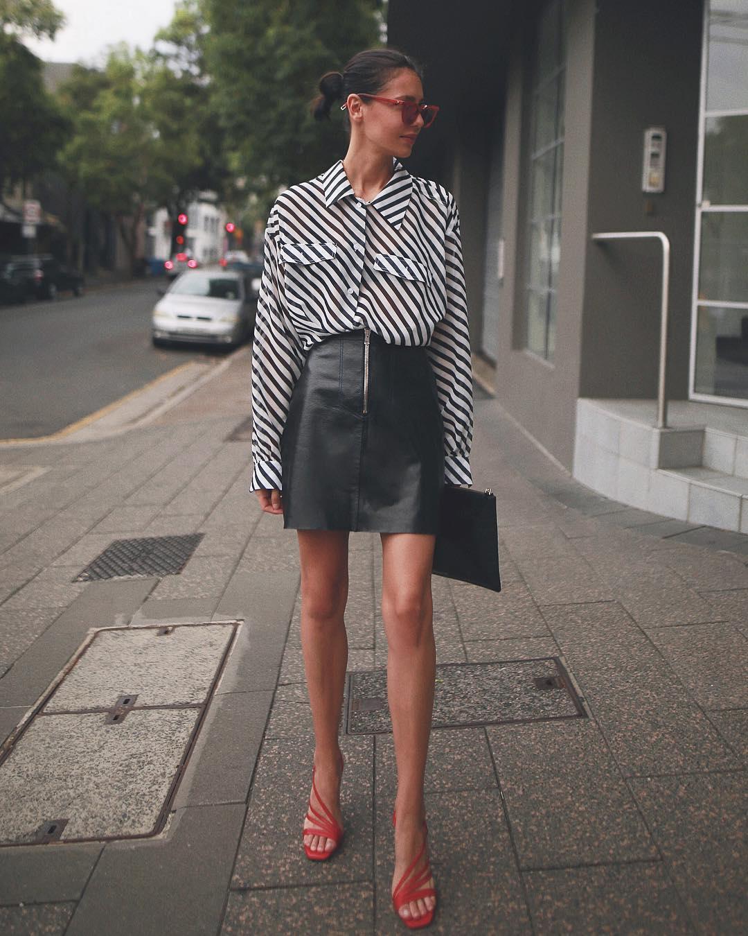 10 уроков стиля от Петры Мак из Instagram-Фото 5