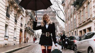 Стиль парижанки: выбираем вещи для базового гардероба-320x180
