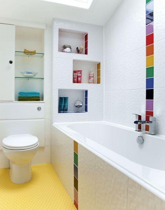 5 простых способов обновить ванную команту-Фото 4