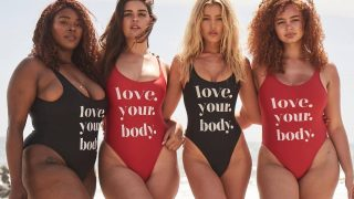 5 способов полюбить свое тело-320x180