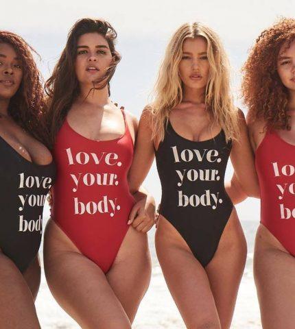 5 способов полюбить свое тело-430x480