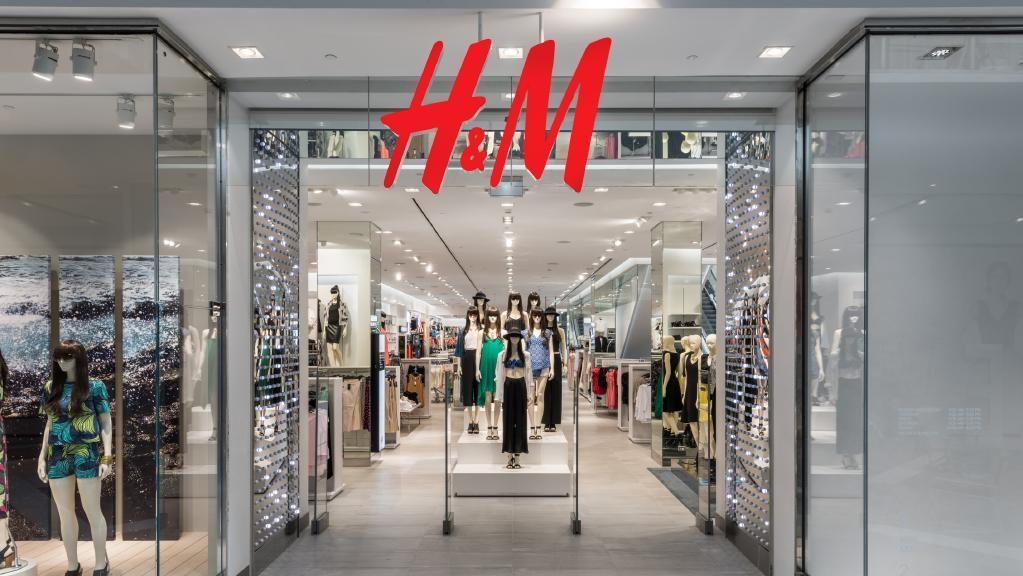 H&M назвал дату открытия магазина в Украине-Фото 1