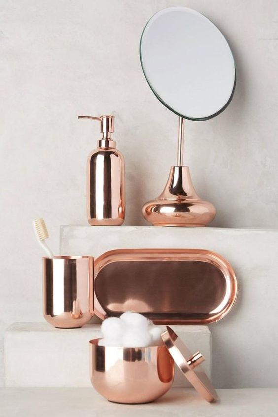 5 простых способов обновить ванную команту-Фото 5