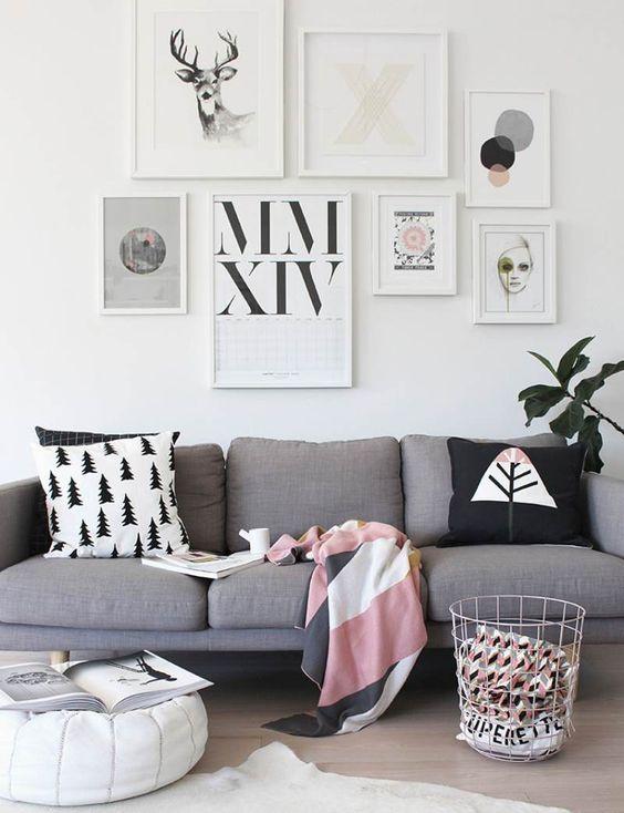 5 простых идей, как обновить дизайн квартиры без капитального ремонта-Фото 5