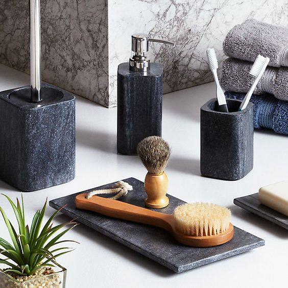 5 простых способов обновить ванную команту-Фото 7