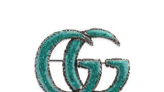Gucci запускает коллекцию GG Marmont Silver Jewerly-320x180