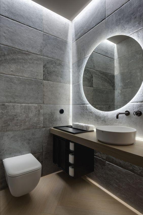 5 простых способов обновить ванную команту-Фото 9