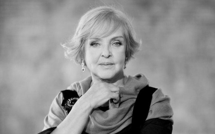 Ада Роговцева получит «Золотого Дюка» за вклад в киноискусство-Фото 1