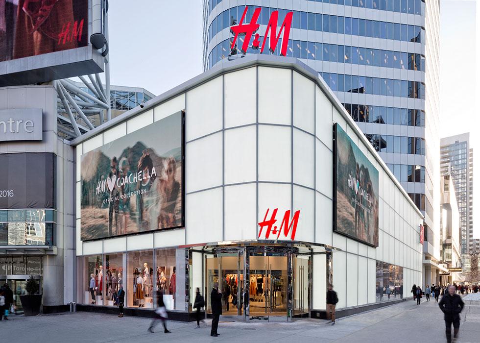 H&M назвал дату открытия магазина в Украине-Фото 3