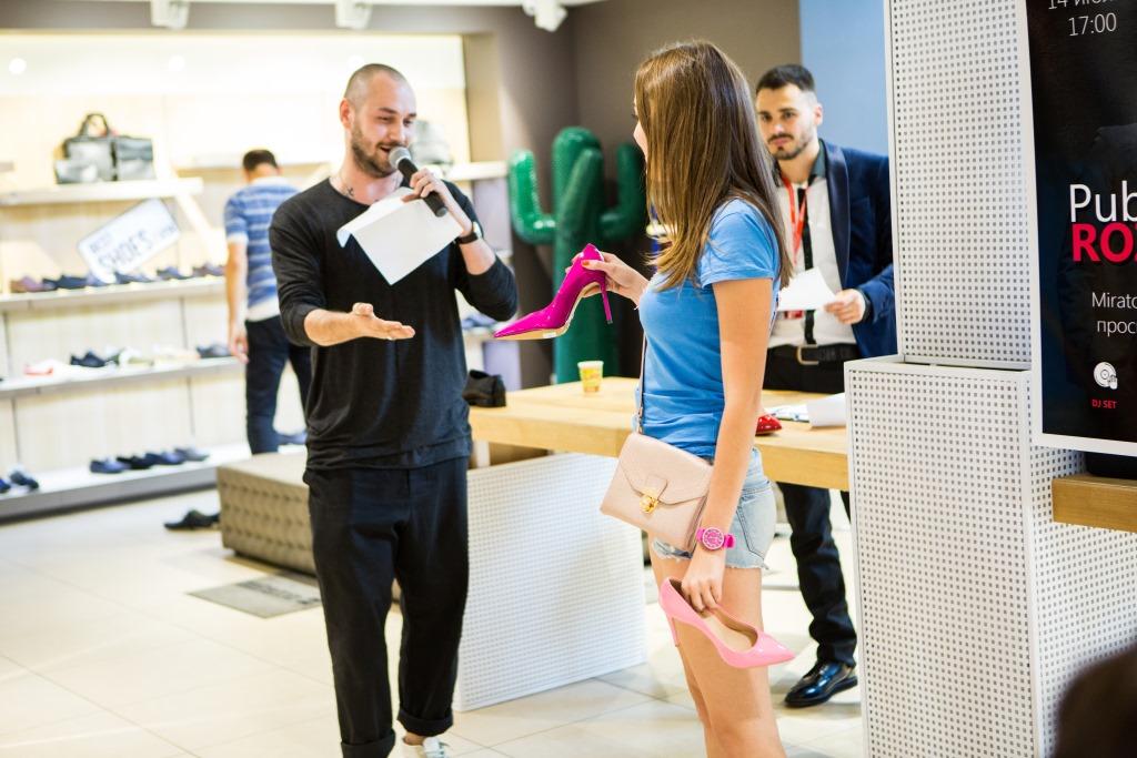 В Concept Store Miraton состоялась встреча с «холостяком» Рожденом Ануси-Фото 2