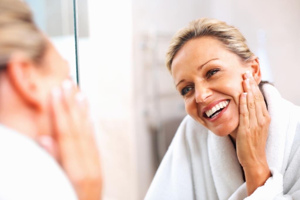 Что происходит с вашей кожей в 20, 30 и 40 лет-Фото 3