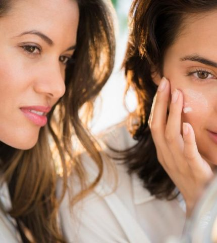 Почему наша кожа нуждается в антиоксидантах-430x480