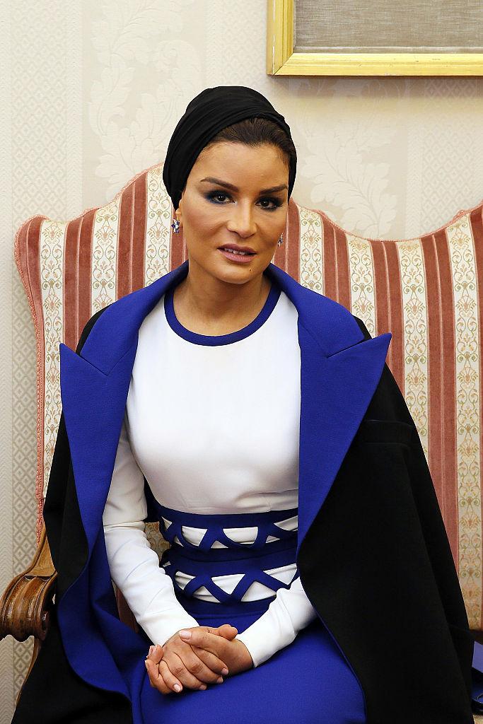 Объект для подражания и обожания: Как должна выглядеть женщина-политик-Фото 9