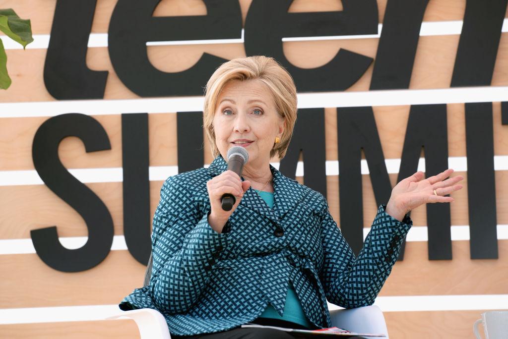Объект для подражания и обожания: Как должна выглядеть женщина-политик-Фото 4