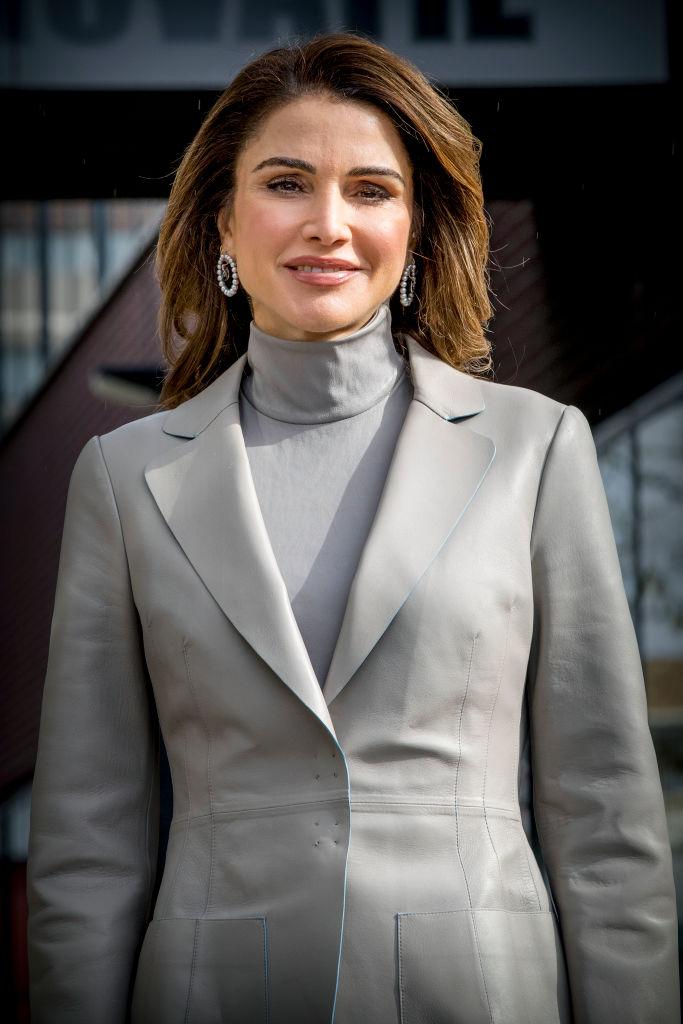 Объект для подражания и обожания: Как должна выглядеть женщина-политик-Фото 3