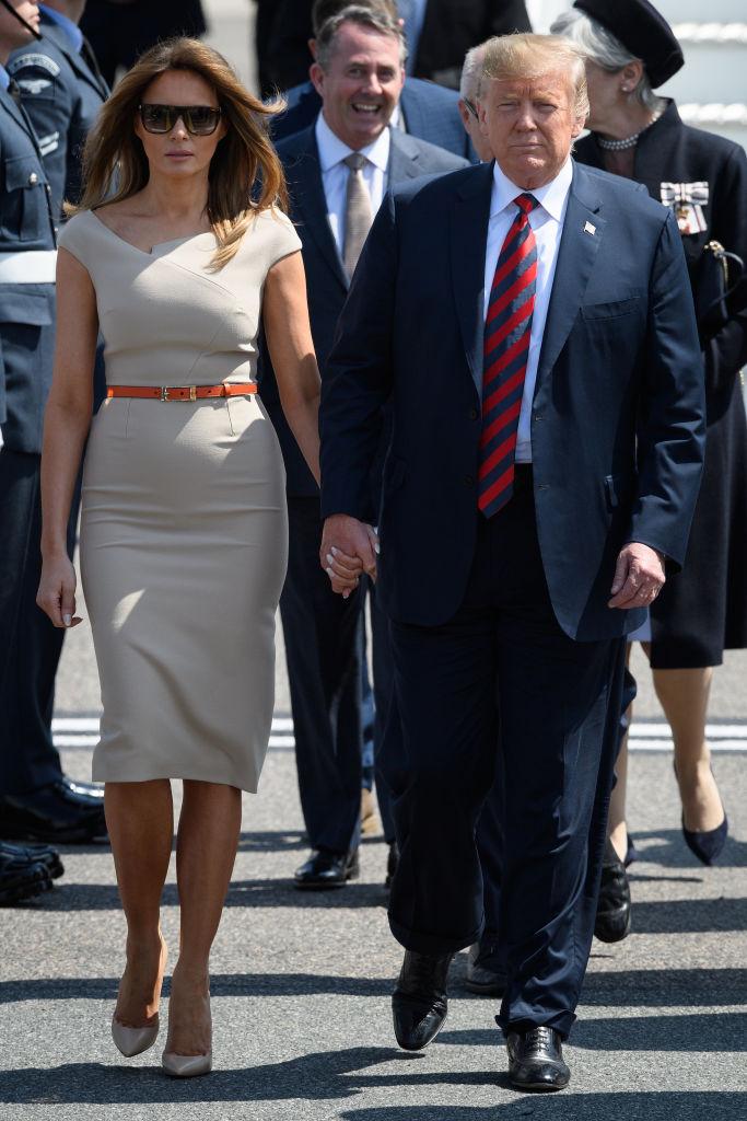 Объект для подражания и обожания: Как должна выглядеть женщина-политик-Фото 2