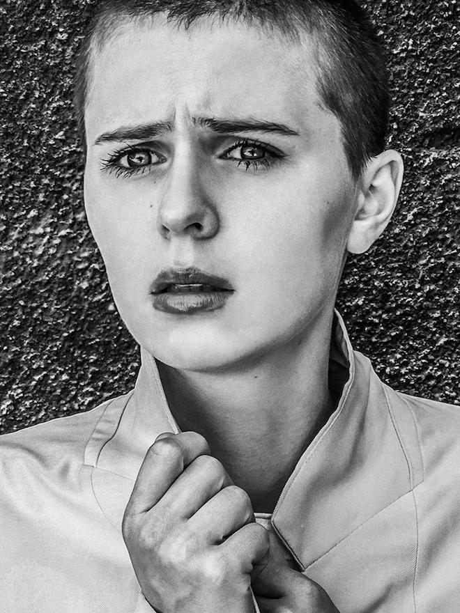 Фотограф Юлия Вебер о секретах портретной съемки-Фото 3