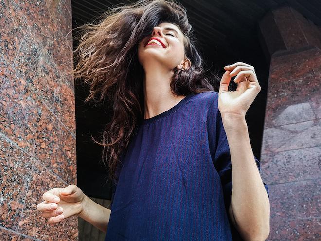 Фотограф Юлия Вебер о секретах портретной съемки-Фото 4