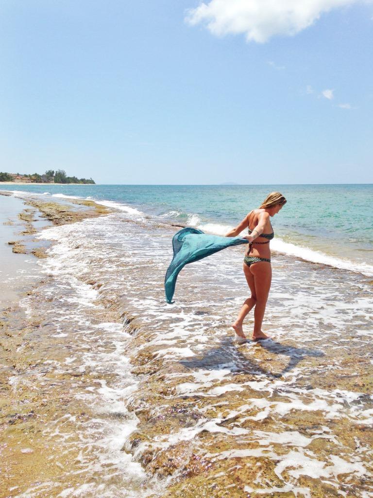 Самые красивые пляжи в мире-Фото 2