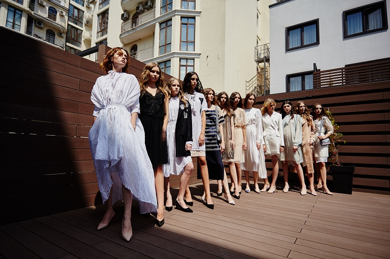 Odessa Holiday Fashion Week 2018: как это было-Фото 3