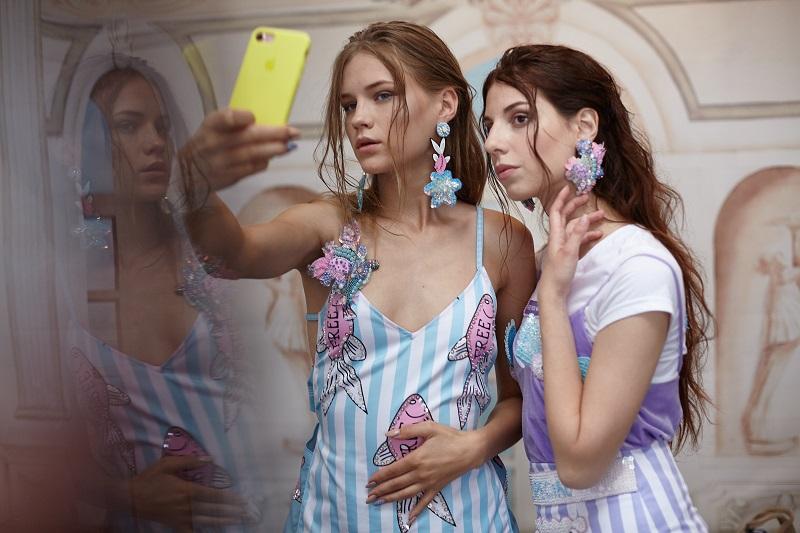 Odessa Holiday Fashion Week 2018: как это было-Фото 9