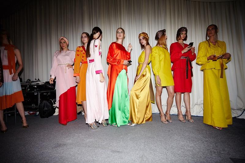 Odessa Holiday Fashion Week 2018: как это было-Фото 16