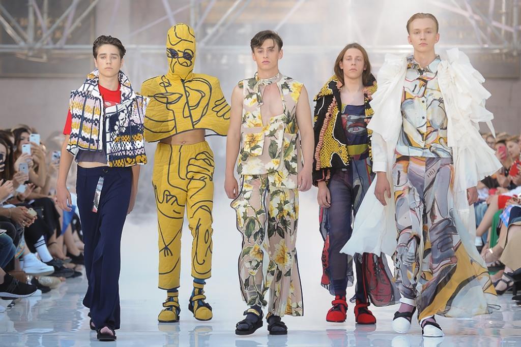 В Украине состоялся International Young Designers Contest-Фото 9