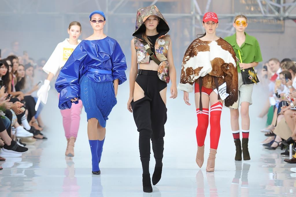 В Украине состоялся International Young Designers Contest-Фото 15
