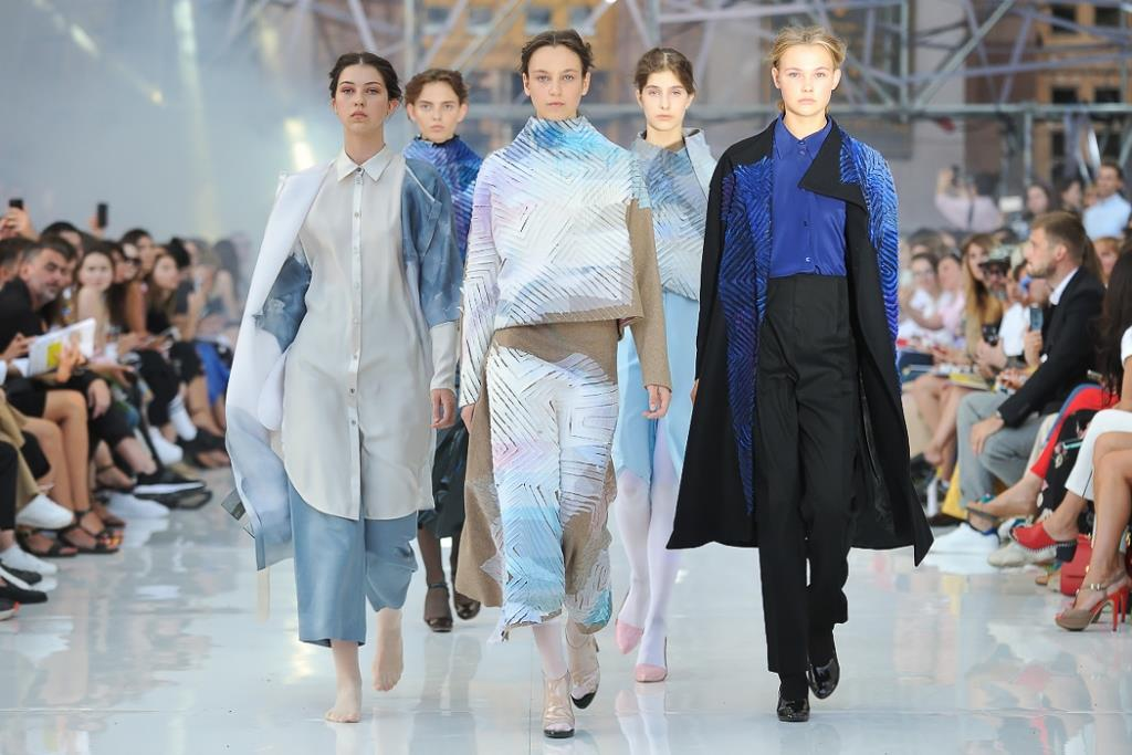 В Украине состоялся International Young Designers Contest-Фото 14